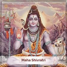 Celebrating Maha Shivratri
