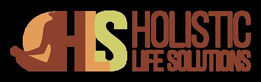 Holistic Life Solutions Logo