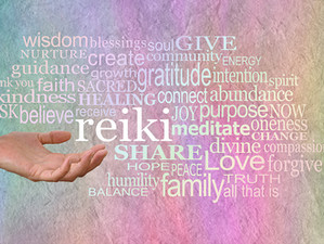 The Why & How of Reiki