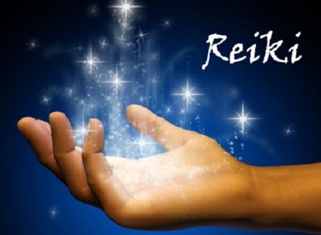 Reiki - What is it?