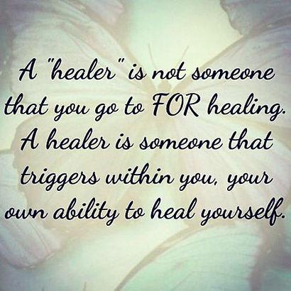 Healer - Reiki Hypnosis Meditation