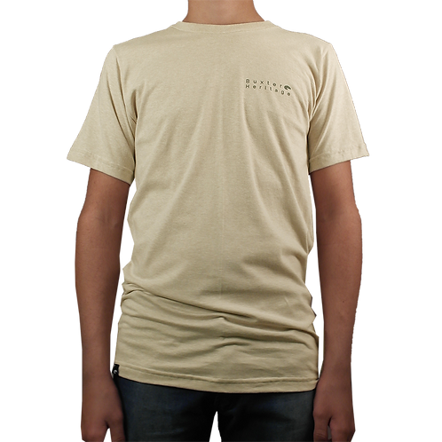 Remera Slim Fit Heritage