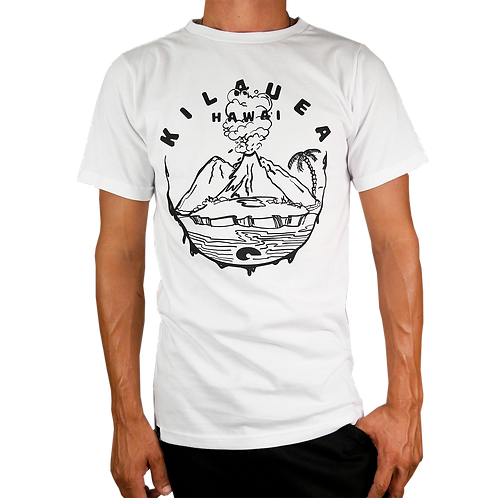 Remera Slim Fit Kilauea