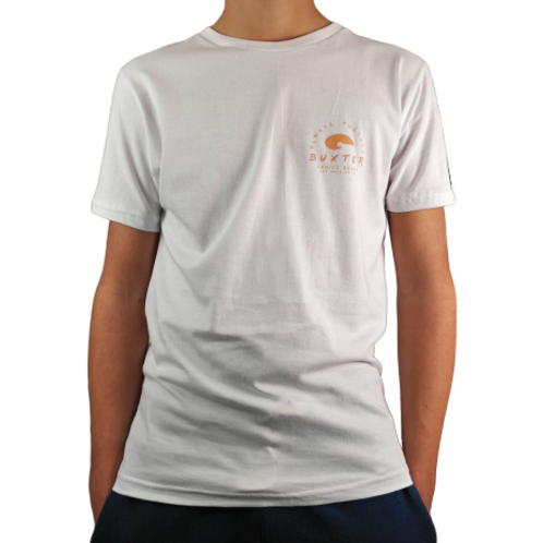 Remera Regular Fit Pacific
