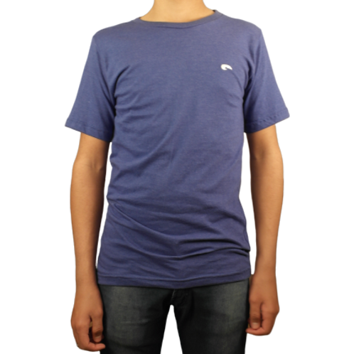 Remera Slim Fit Suff