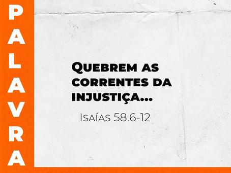 Isaías 58