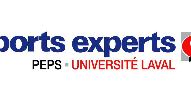 Analyses biomécaniques au Sports Experts C4 du PEPS de l'Université Laval