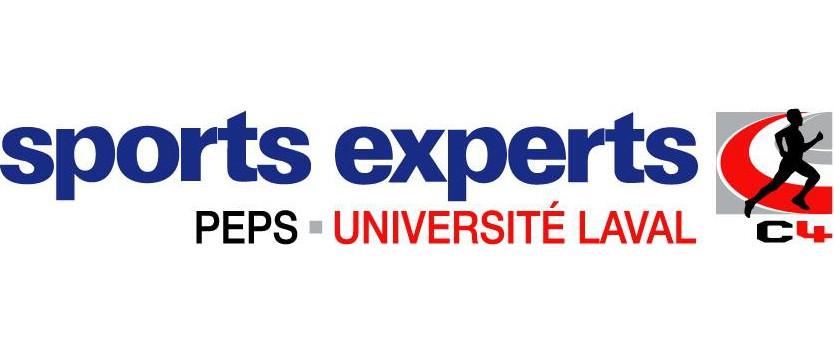 Sport Experts C4 PEPS Université Laval