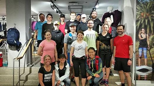 MEC, Montréal, mai 2018