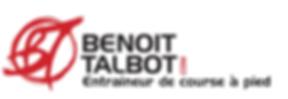Benoit Talbot Entraineur de course à pied