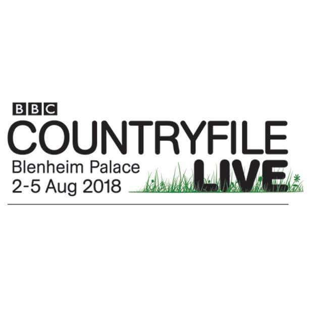 Countryfile Live 2-5 Aug 2018