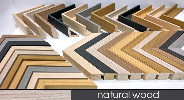 деревянные рамы для картин