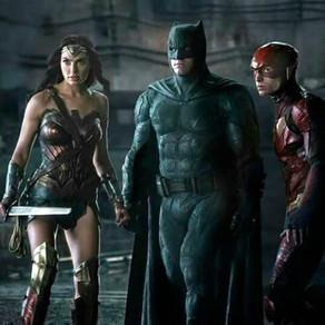 DC Fandome   Warner terá seu próprio evento nos moldes da Comic-Con