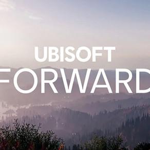 """Ubisoft anuncia a """"Ubisoft Forward"""", uma espécie de vitrine no """"estilo E3"""""""