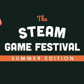 Steam Game Festival 2020: Summer Edition   Evento é adiado