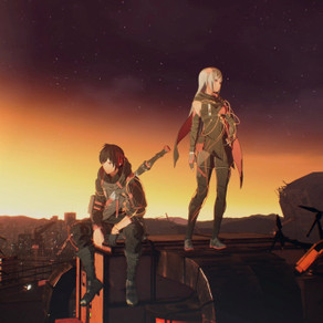 Scarlet Nexus   Trailer e história, gameplay e mais informações dos personagens foram divulgados