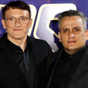"""Irmãos Russo lançam série de lives intitulada de """"Russo Bros. Pizza Film School"""""""