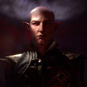 "Dragon Age 4   Teaser trailer é revelado durante o ""The Game Awards 2020"""
