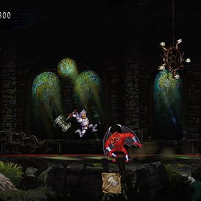 Ghosts 'n Goblins Resurrection | Revelado 10 minutos de gameplay do jogo