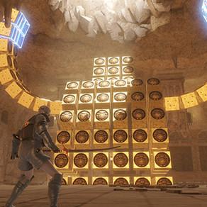 NieR Replicant ver.1.22474487139… | Trailer do jogo será exibido durante o The Game Awards 2020