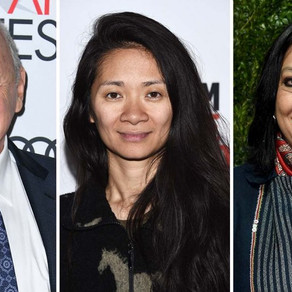 O Festival de Cinema de Toronto adiciona homenagens a Anthony Hopkins, Chloe Zhao e Mira Nair
