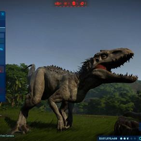 Epic Games Store | Jurassic World Evolution é o jogo gratuito da semana