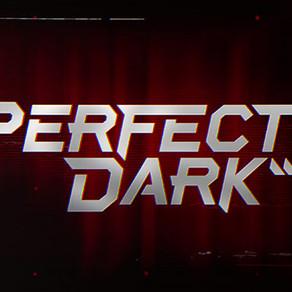 """Perfect Dark   Jogo é revelado com vídeo em animação durante o """"The Game Awards 2020"""""""