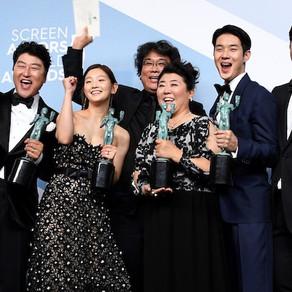 Screen Actors Guild Awards   Evento muda data seguindo tendência