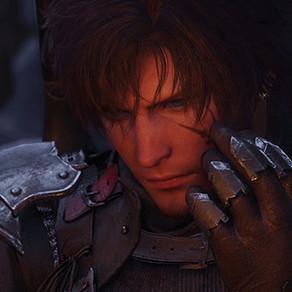Final Fantasy XVI   Teaser site será lançado em outubro
