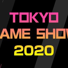 Tokyo Game Show 2020 | Evento físico é cancelado, mas outro digital está em planejamento