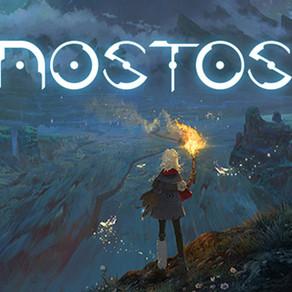Nostos | Jogo é lançado para PS4