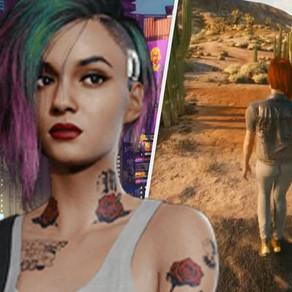 Cyberpunk 2077 | Comunidade está desenvolvendo mod que deixa o jogo em 3ª pessoa