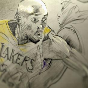 Kobe Bryant | Do basquete ao Oscar e sua morte prematura