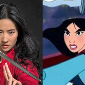 Mulan | As maiores diferenças entre a animação e o live-action