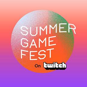 Twitch anuncia planos para o Summer Game Fest 2020