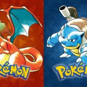 Pokémon | Pokémon Red & Blue, os primeiros jogos da franquia, podem ganhar live-action