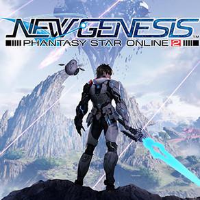 Phantasy Star Online 2: New Genesis | Publicado vídeo de abertura do jogo