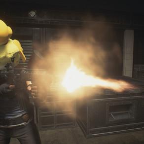 "Resident Evil 3 Remake | Mod coloca Isabelle ""Animal Crossing"" no jogo"