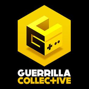 Guerrilla Collective   Evento adiciona mais 19 empresas
