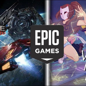 "Epic Games Store | ""Elite Dangerous"" e ""The World Next Door"" são os jogos gratuitos da semana"