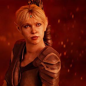 "The Elder Scrolls Online: Gates of Oblivion   Revelado teaser durante o ""The Game Awards 2020"""