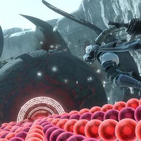 """NieR Replicant ver.1.22474487139…   Trailer de gameplay é lançado durante """"The Game Awards 2020"""""""