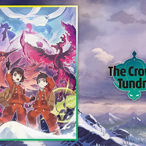 """Pokémon Sword/Shield   A """"Expansion Pass Part 2: The Crown"""" será lançada em 22 de outubro"""