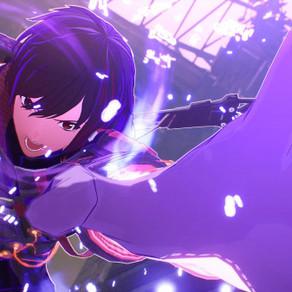 "Scarlet Nexus   Jogo ganha novo trailer durante o ""The Game Awards 2020"""