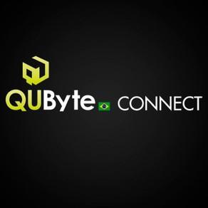 QUByte Connect 2020 | Evento ocorrerá em 29 de setembro, mostrando o potencial de jogos brasileiros