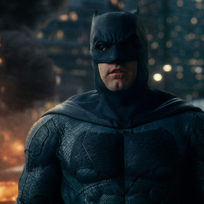 DC Comics | Editora remove pôster de Batman das redes sociais devido a acusações feita por chineses