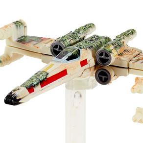 "Mattel revela brinquedo Dagobah de ""Star Wars"" da Hot Wheels para a Comic-Con Virtual"