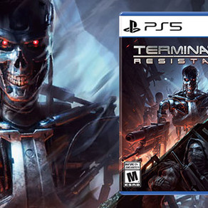 Terminator: Resistance Enhanced | Jogo é anunciado para PS5