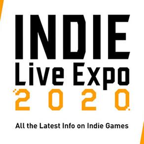 INDIE Live Expo 2020 | Evento é anunciado para 6 de junho