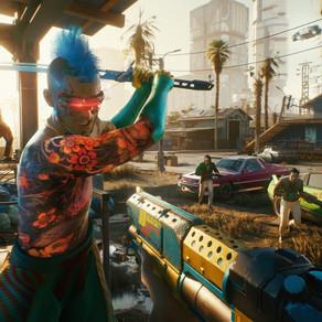 Cyberpunk 2077 | CD Projekt Red afirma que primeira DLC será lançada ainda em 2021